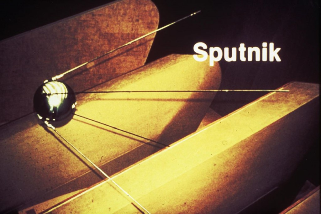 Sputnik Smith (Hörspiel)