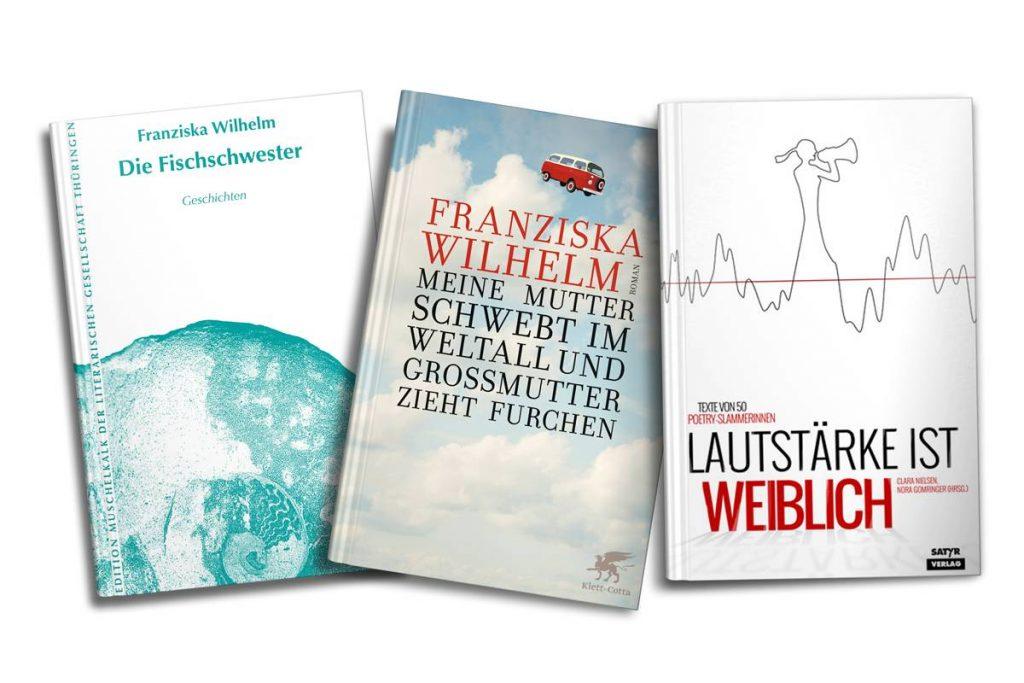 Buchcover-Franziska-Wilhelm