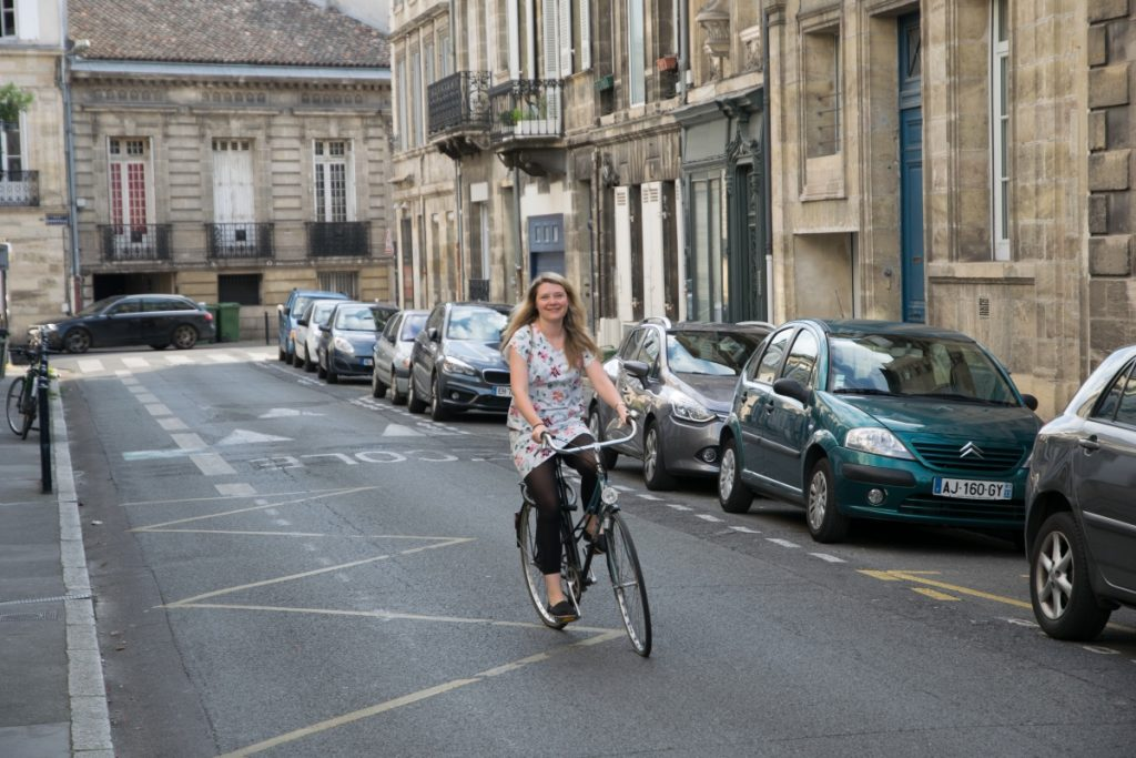 Petit Fotoalbum Bordeaux
